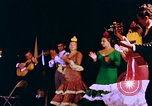 Image of Flamenco Rota Spain, 1965, second 29 stock footage video 65675031177