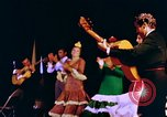 Image of Flamenco Rota Spain, 1965, second 31 stock footage video 65675031177
