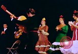 Image of Flamenco Rota Spain, 1965, second 33 stock footage video 65675031177