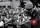Image of Children fingerprinting United States USA, 1936, second 11 stock footage video 65675031193