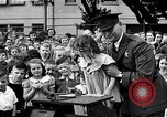 Image of Children fingerprinting United States USA, 1936, second 17 stock footage video 65675031193