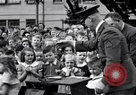Image of Children fingerprinting United States USA, 1936, second 19 stock footage video 65675031193