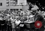 Image of Children fingerprinting United States USA, 1936, second 37 stock footage video 65675031193