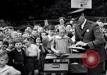 Image of Children fingerprinting United States USA, 1936, second 60 stock footage video 65675031193