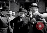Image of French dignitary Europe, 1936, second 2 stock footage video 65675031212