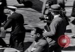 Image of French dignitary Europe, 1936, second 17 stock footage video 65675031212