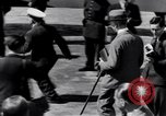 Image of French dignitary Europe, 1936, second 18 stock footage video 65675031212