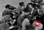 Image of French dignitary Europe, 1936, second 24 stock footage video 65675031212