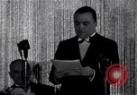 Image of John Edgar Hoover United States USA, 1937, second 2 stock footage video 65675031217