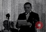 Image of John Edgar Hoover United States USA, 1937, second 4 stock footage video 65675031217