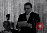 Image of John Edgar Hoover United States USA, 1937, second 8 stock footage video 65675031217