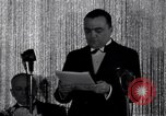 Image of John Edgar Hoover United States USA, 1937, second 14 stock footage video 65675031217