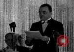 Image of John Edgar Hoover United States USA, 1937, second 17 stock footage video 65675031217