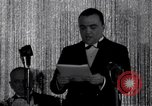 Image of John Edgar Hoover United States USA, 1937, second 18 stock footage video 65675031217