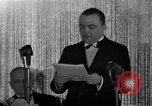 Image of John Edgar Hoover United States USA, 1937, second 22 stock footage video 65675031217