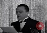 Image of John Edgar Hoover United States USA, 1937, second 5 stock footage video 65675031219