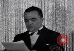 Image of John Edgar Hoover United States USA, 1937, second 7 stock footage video 65675031219