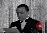 Image of John Edgar Hoover United States USA, 1937, second 10 stock footage video 65675031219