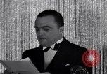 Image of John Edgar Hoover United States USA, 1937, second 11 stock footage video 65675031219