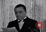 Image of John Edgar Hoover United States USA, 1937, second 12 stock footage video 65675031219