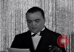 Image of John Edgar Hoover United States USA, 1937, second 14 stock footage video 65675031219