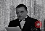 Image of John Edgar Hoover United States USA, 1937, second 15 stock footage video 65675031219