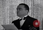Image of John Edgar Hoover United States USA, 1937, second 21 stock footage video 65675031219