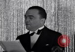 Image of John Edgar Hoover United States USA, 1937, second 27 stock footage video 65675031219