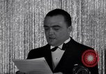 Image of John Edgar Hoover United States USA, 1937, second 32 stock footage video 65675031219