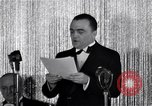Image of John Edgar Hoover United States USA, 1937, second 33 stock footage video 65675031219