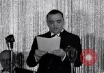 Image of John Edgar Hoover United States USA, 1937, second 35 stock footage video 65675031219