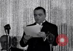 Image of John Edgar Hoover United States USA, 1937, second 37 stock footage video 65675031219