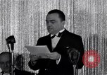 Image of John Edgar Hoover United States USA, 1937, second 39 stock footage video 65675031219