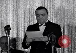 Image of John Edgar Hoover United States USA, 1937, second 41 stock footage video 65675031219