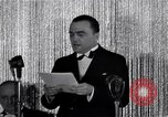 Image of John Edgar Hoover United States USA, 1937, second 44 stock footage video 65675031219