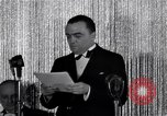 Image of John Edgar Hoover United States USA, 1937, second 45 stock footage video 65675031219