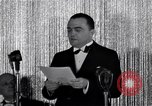 Image of John Edgar Hoover United States USA, 1937, second 48 stock footage video 65675031219
