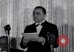 Image of John Edgar Hoover United States USA, 1937, second 57 stock footage video 65675031219