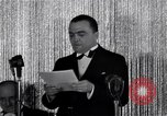 Image of John Edgar Hoover United States USA, 1937, second 58 stock footage video 65675031219