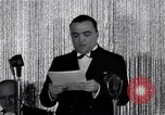 Image of John Edgar Hoover United States USA, 1937, second 59 stock footage video 65675031219