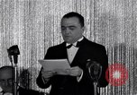 Image of John Edgar Hoover United States USA, 1937, second 61 stock footage video 65675031219