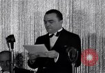 Image of John Edgar Hoover United States USA, 1937, second 62 stock footage video 65675031219