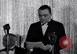Image of John Edgar Hoover United States USA, 1937, second 7 stock footage video 65675031221