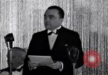 Image of John Edgar Hoover United States USA, 1937, second 8 stock footage video 65675031221