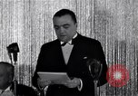 Image of John Edgar Hoover United States USA, 1937, second 9 stock footage video 65675031221