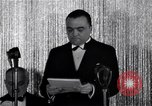 Image of John Edgar Hoover United States USA, 1937, second 13 stock footage video 65675031221