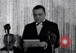 Image of John Edgar Hoover United States USA, 1937, second 16 stock footage video 65675031221