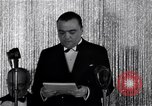 Image of John Edgar Hoover United States USA, 1937, second 19 stock footage video 65675031221