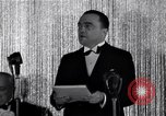 Image of John Edgar Hoover United States USA, 1937, second 22 stock footage video 65675031221
