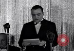 Image of John Edgar Hoover United States USA, 1937, second 24 stock footage video 65675031221